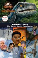 Jurassic World, Camp Cretaceous
