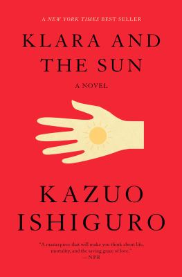 Ishiguro Klara and the sun