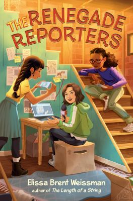 The renegade reporters