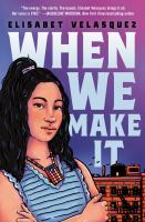 Cover of When We Make It