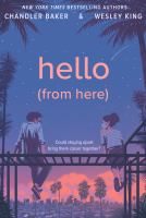 Hello (from here)341 pages ; 22 cm