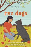Rez Dogs cover