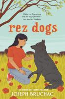Cover of Rez Dogs