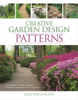 Creative Garden Design - Patterns