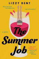 Cover of The Summer Job
