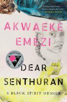 Dear Senthuran