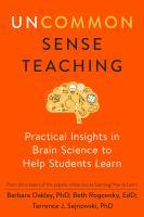 Uncommon Sense Teaching