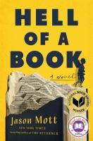 Hell of a Book : A Novel.