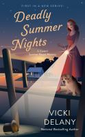 Deadly summer nights289 pages ; 18 cm.