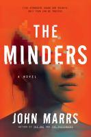 The Minders : A Novel.