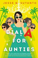 Cover of Dial A for Aunties