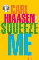 Media Cover for Squeeze Me