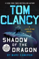 Media Cover for Shadow of the Dragon