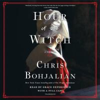 HOUR OF THE WITCH : BOOK ON DISC : SOUND RECORDING