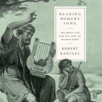 Hearing Homer's Song