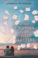 The summer of lost letterspages cm