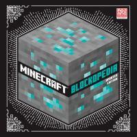 Minecraft: Blockopedia: Updated Edition
