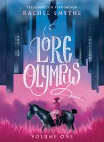 Lore Olympus, Volume One