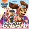 Big city adventures!