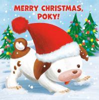 MERRY CHRISTMAS, POKY!
