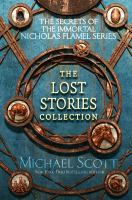 The Lost Stories Collection