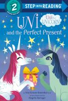 Uni and the Perfect Present