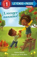 ¡A recoger manzanas!