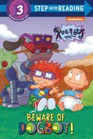 Nickelodeon Rugrats