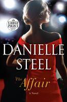 The affair a novel