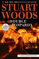 Double Jeopardy /Stuart Woods