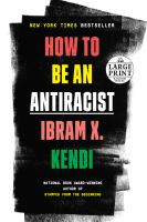 Media Cover for How to Be an Antiracist