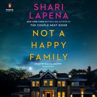 NOT A HAPPY FAMILY (CD)