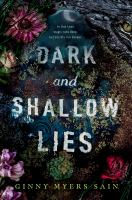 Dark and shallow lies416 pages ; 22 cm