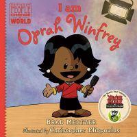 I Am Oprah Winfrey