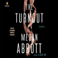 THE TURNOUT (CD)