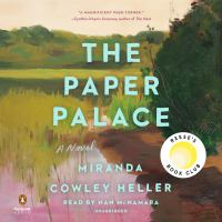 The Paper Palace (CD)