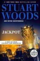 Jackpot ( Teddy Fay ) - Large Print