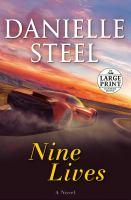 Nine lives a novel