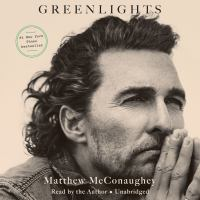 Greenlights (CD)