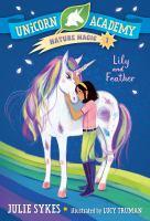 Unicorn Academy Nature Magic #1