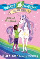 Unicorn Academy Nature Magic #3