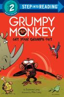 Grumpy Monkey Get your Grumps Out