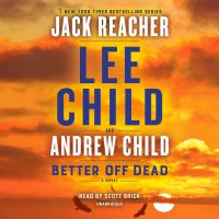 Better Off Dead (CD)