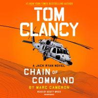 Tom Clancy Chain of Command (CD)