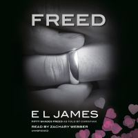Freed by E. L. James
