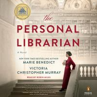 The Personal Librarian (CD)