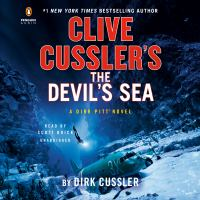 CLIVE CUSSLER'S THE DEVIL'S SEA (CD)