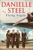 Flying Angels - Large Print