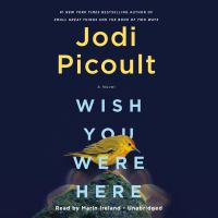 Wish You Were Here (CD)