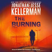The Burning (CD)